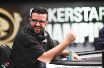 [REPRISE] Mesa Final – Main Event Poker Stars Championship Barcelona