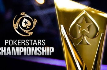 Main Event – PokerStars Championship – Dia 5 – Ao Vivo